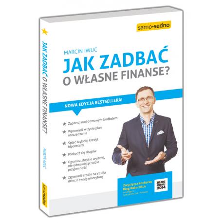 Jak zadbać o własne finanse? wyd. 2