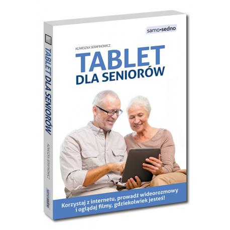 Tablet dla seniorów