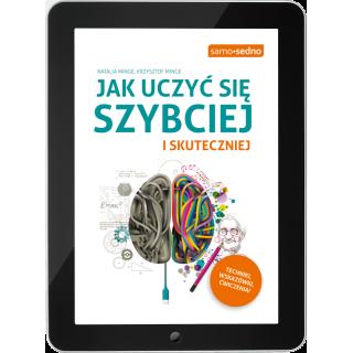 Jak uczyć się szybciej i skuteczniej  (e-book)