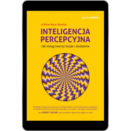 Inteligencja percepcyjna. Jak mózg tworzy...